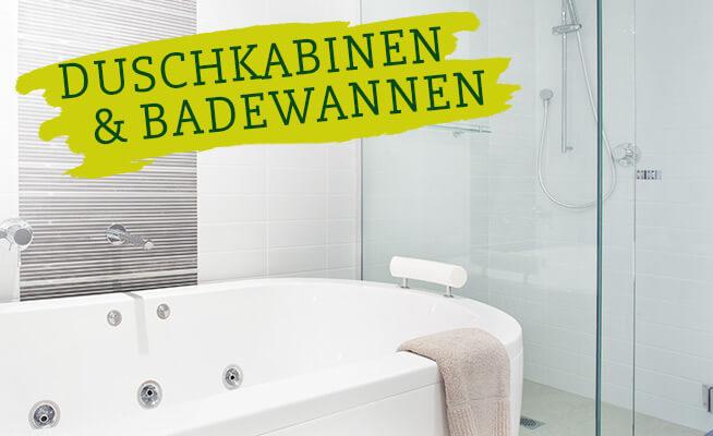 Bad reinigen mit SURIG | Essigessenz gegen Kalk & Schmutz