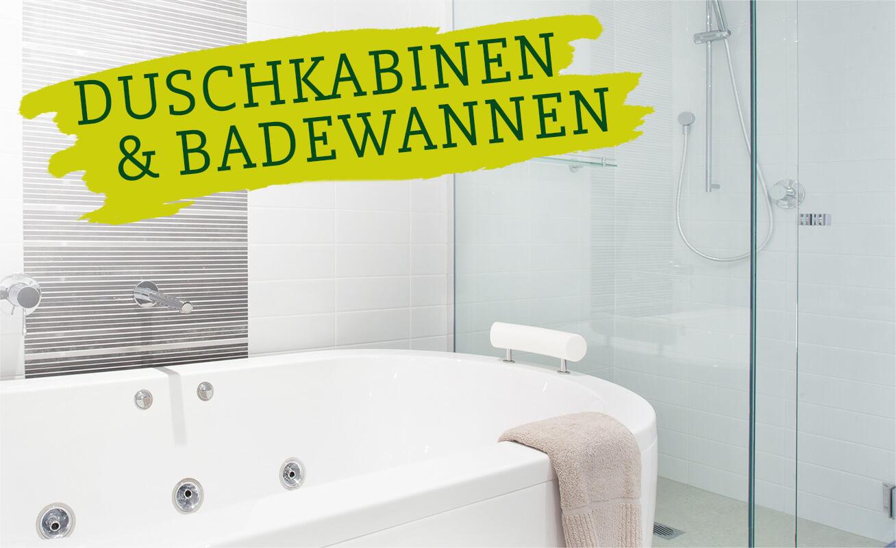 SURIG - Duschkabinen & Badewannen reinigen
