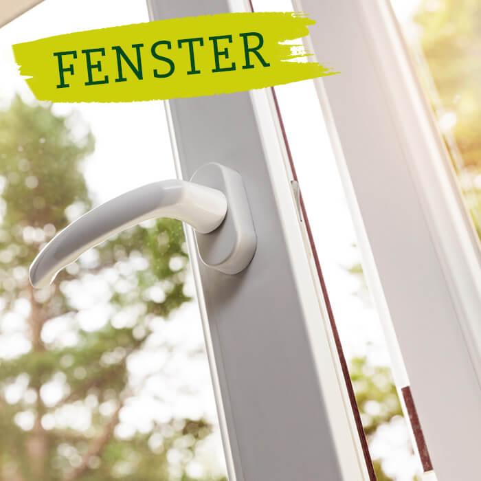 Flächen & Fenster putzen | Streifenfrei mit SURIG Essigessenz