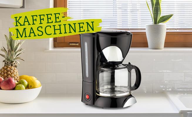 SURIG - Kaffeemaschinen reinigen