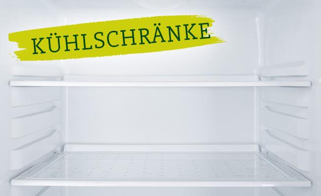 SURIG - Kühlschränke reinigen