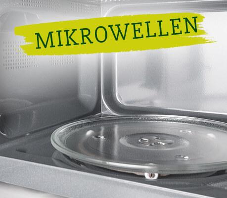 SURIG - Mikrowellen reinigen