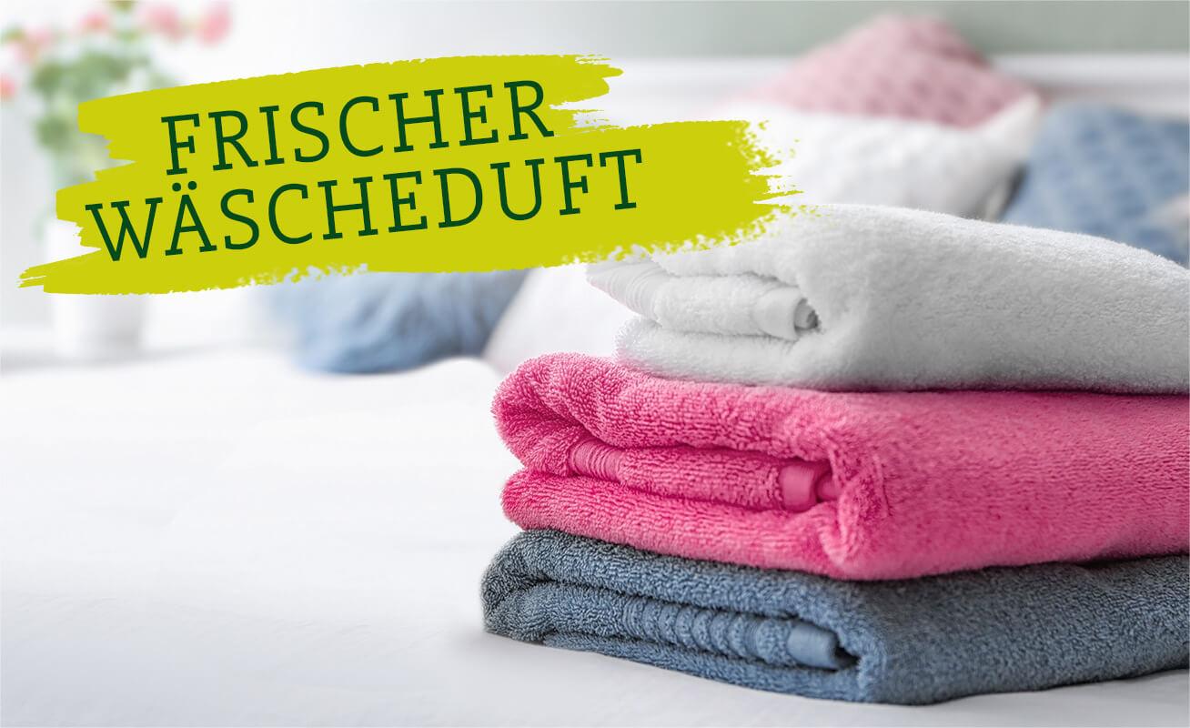 SURIG - Frischer Wäscheduft