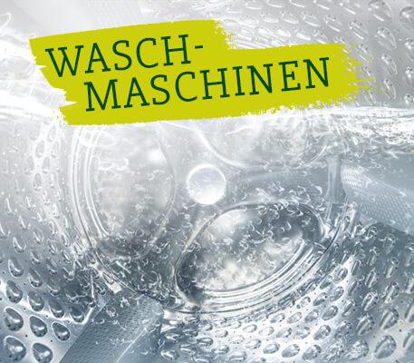SURIG - Waschmaschinen reinigen